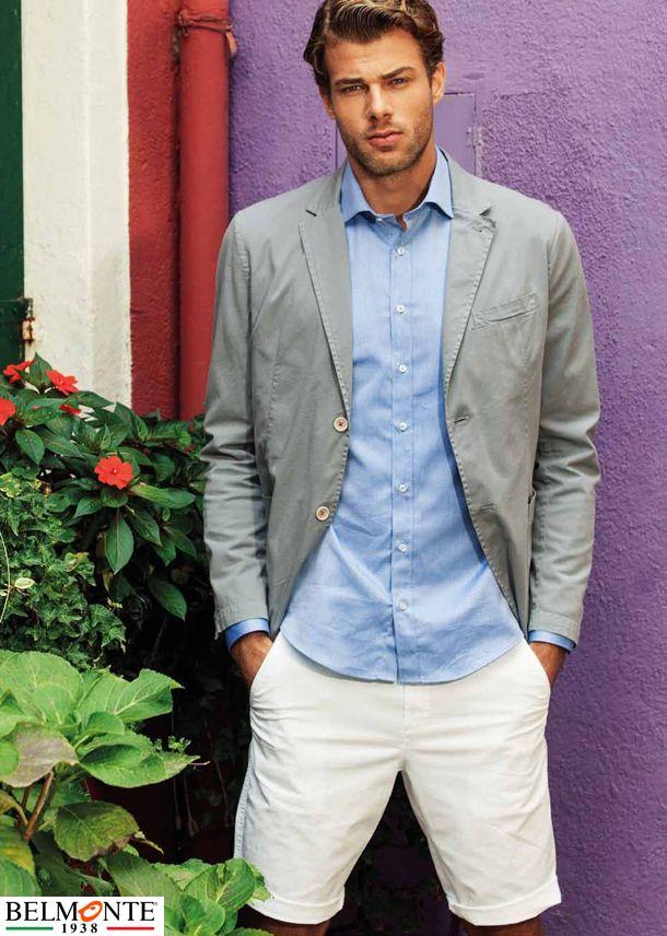 Belmonte shirts - Spring/Summer 2014 collection - Kamiceria's Blog