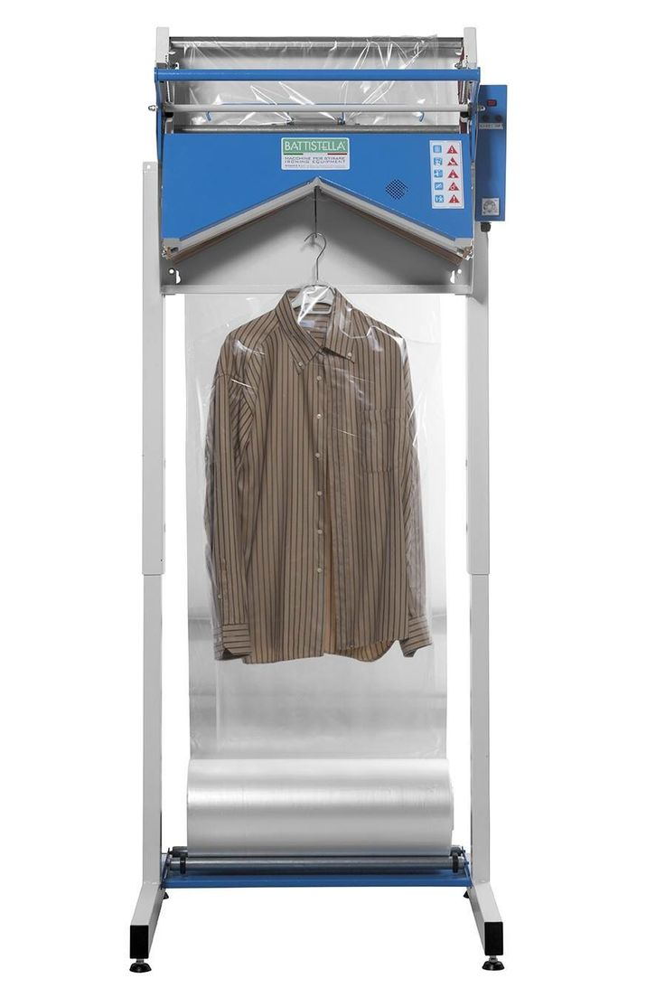 Garment packing equipment #Battistella #UK #Engineering www.unitsteam.co.uk