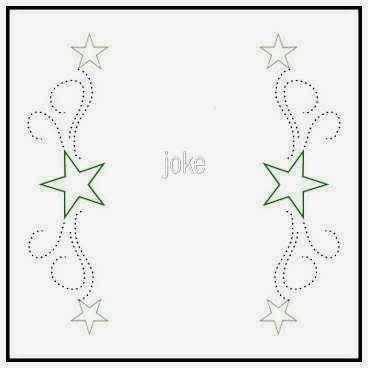 kerstpatoon /  patroon | Jokealmere.jouwweb.nl
