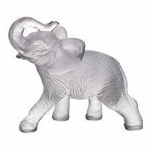 Elefant Hvit