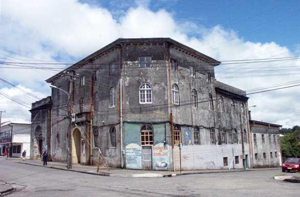Fotos de Ancud: Vestigio de un pasado lejano