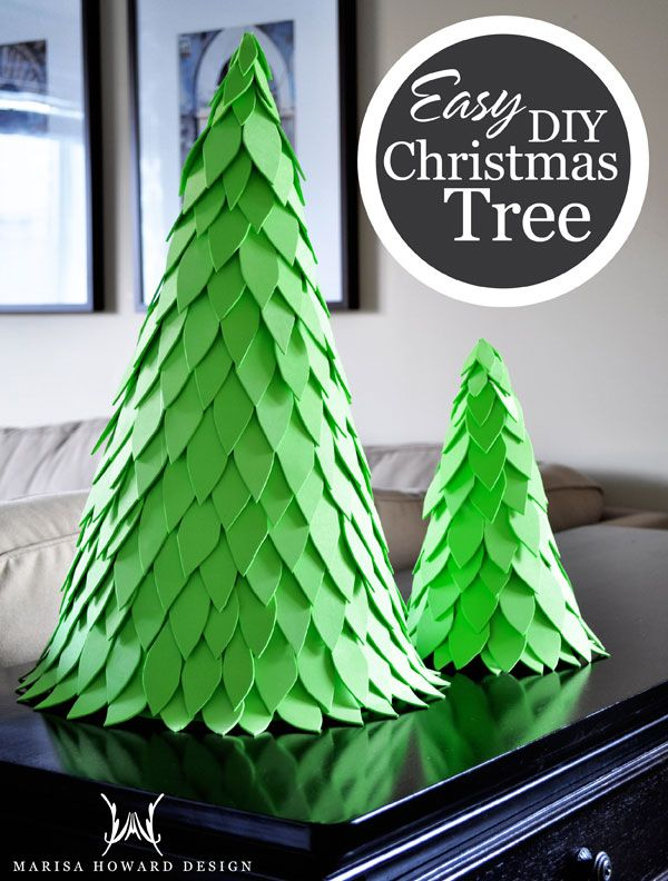 10 Must-Try Christmas Projects | Positively Splendid {Crafts, Sewing, Recipes and Home Decor}