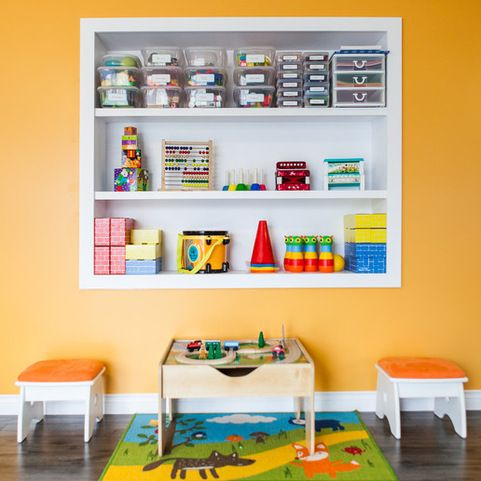 13 best Built ins ideas images on Pinterest | Play rooms, Child room ...