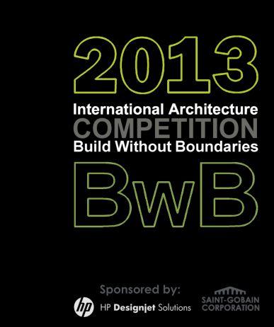 Concurso de Arquitectura Modular: Build Without Boundaries