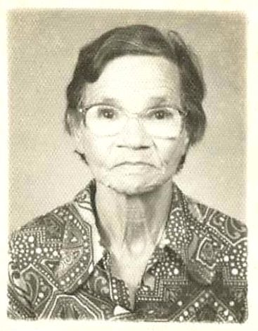 Otília Soares da Silva | anos 1980