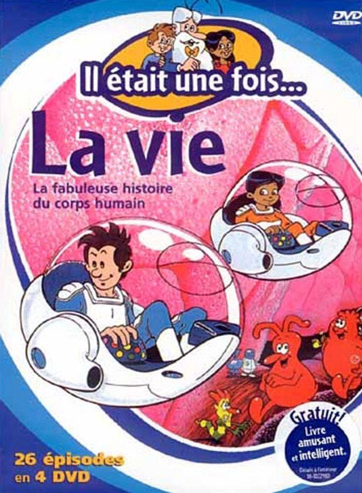 Il_etait_une_fois_la_vie of er was eens ...