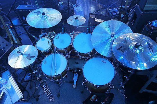 #녹화 #케이팝스타 #kpopstar #코스모스악기 #zildijan #daily #drummer #reference #midtown #zildjiancymbals #vater #감사 #일상 #zildjiank #drum #drum