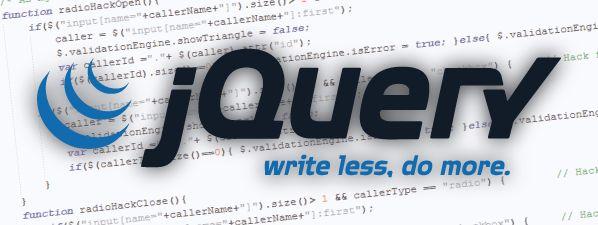 Evitar conflictos entre jQuery y Scriptaculous al mismo tiempo | Aizum Blog