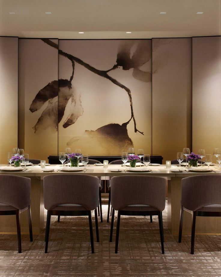 YABU PUSHELBERG Clement at Peninsula Hotel