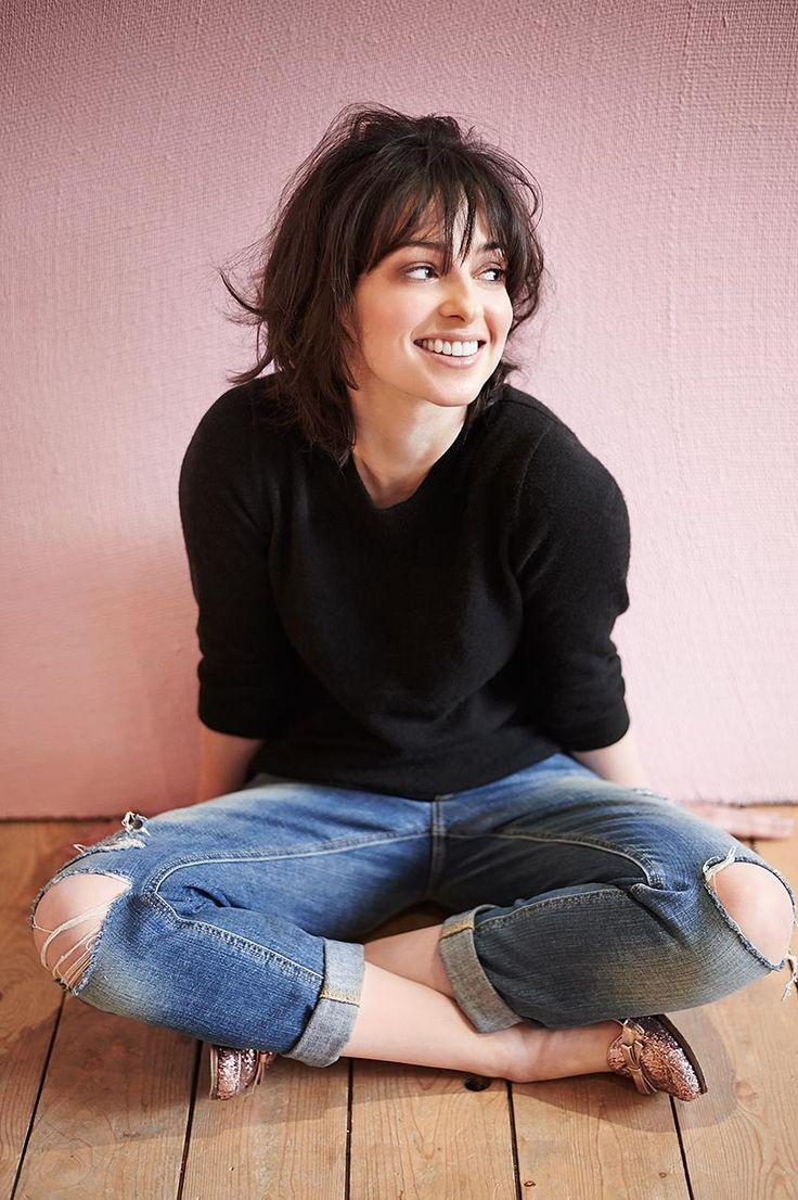 Laura Donnelly (aka Jenny)