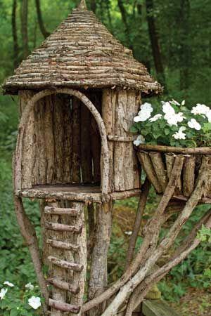 Best 25 Fairy Tree Houses Ideas On Pinterest Mystic Fair