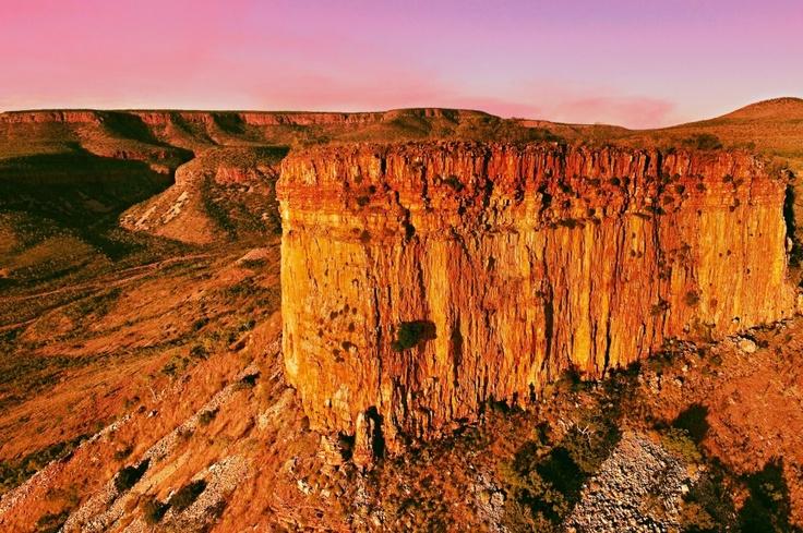 El Questro's Cockburn Range - Western Australia