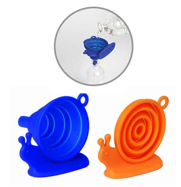 Snail Funnel