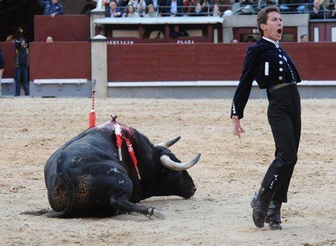 NOTICIAS Toreará con potros. Su cuadra en México Leonardo, en San Isidro a pecho descubierto - Mundotoro.com #toros #SanIsidro