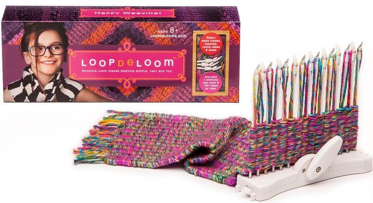Loop De Loom - Grand Rabbits Toys in Boulder, Colorado