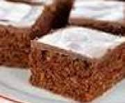 Rezept Weihnachtliche Gewürzschnitten von Thermomix-graz - Rezept der Kategorie Backen süß