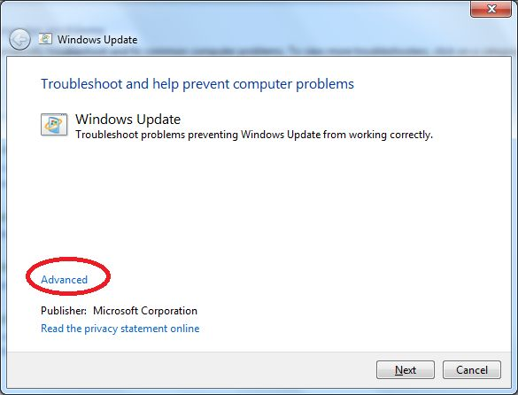 Windows Update gets stuck How to fix? YooCare Howto