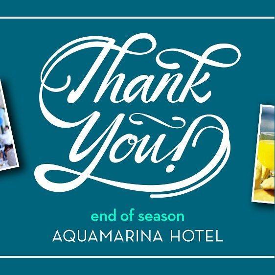 Αγαπητοί μας φίλοι και πελάτες.  Mετά το πέρας και της φετινής τουριστικής περιόδου για ακόμα μια φορά σας ευχαριστούμε θερμότατα για την προτίμησή σας και την ευγενική στήριξη που μας δείξατε όλα αυτά τα χρόνια. Θα θέλαμε σας κοινοποιήσουμε ότι από το 2018 το @aquamarinahotel θα ενταχθεί στην ομπρέλα του διεθνούς ομίλου Wyndham Hotel Group με το όνομα Ramada Attica Riviera. To ξενοδοχείο θα παραμείνει στην πλήρη ιδιοκτησία του οικογενειακού μας ομίλου Xenotel Group Hotels ο οποίος θα…