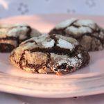 Csokoládés tallérok sütemény recept képpel, pontos hozzávalókkal és elkészítési leírással. Kipróbált Aprósütemény, Összes recept, biztos siker.