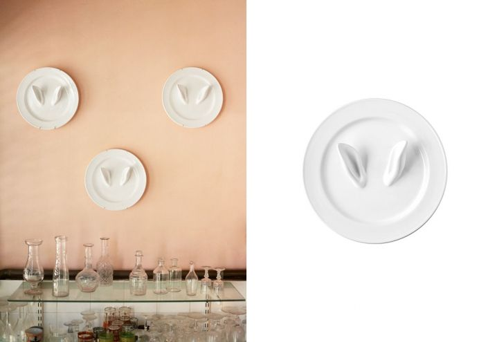 New collection by Petite Friture / Nuova collezione prodotta da Petite friture
