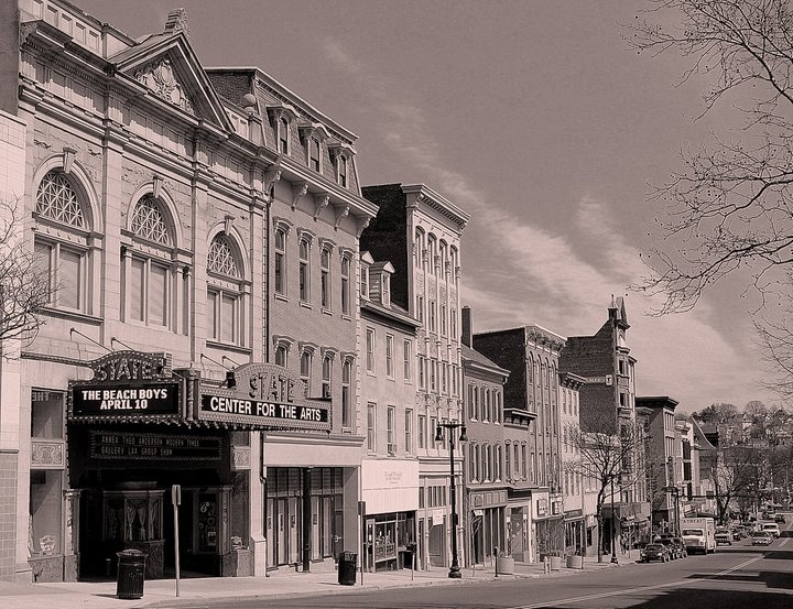 122 Best Images About Old Photos Of Easton Pa Usa On Pinterest Spring Garden Parks And
