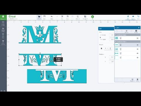17 Best Images About Cricut Explore Videos And How Tos On