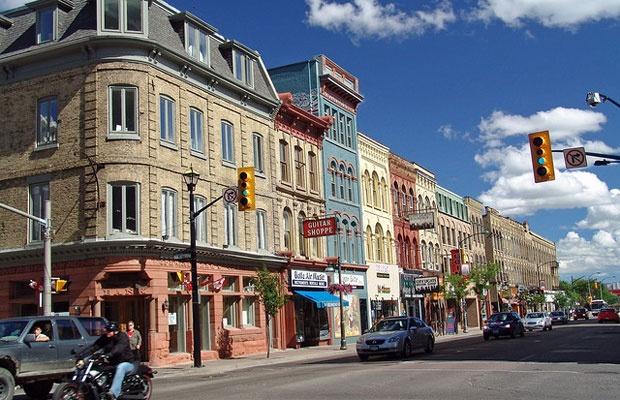 london, Ontario Canada