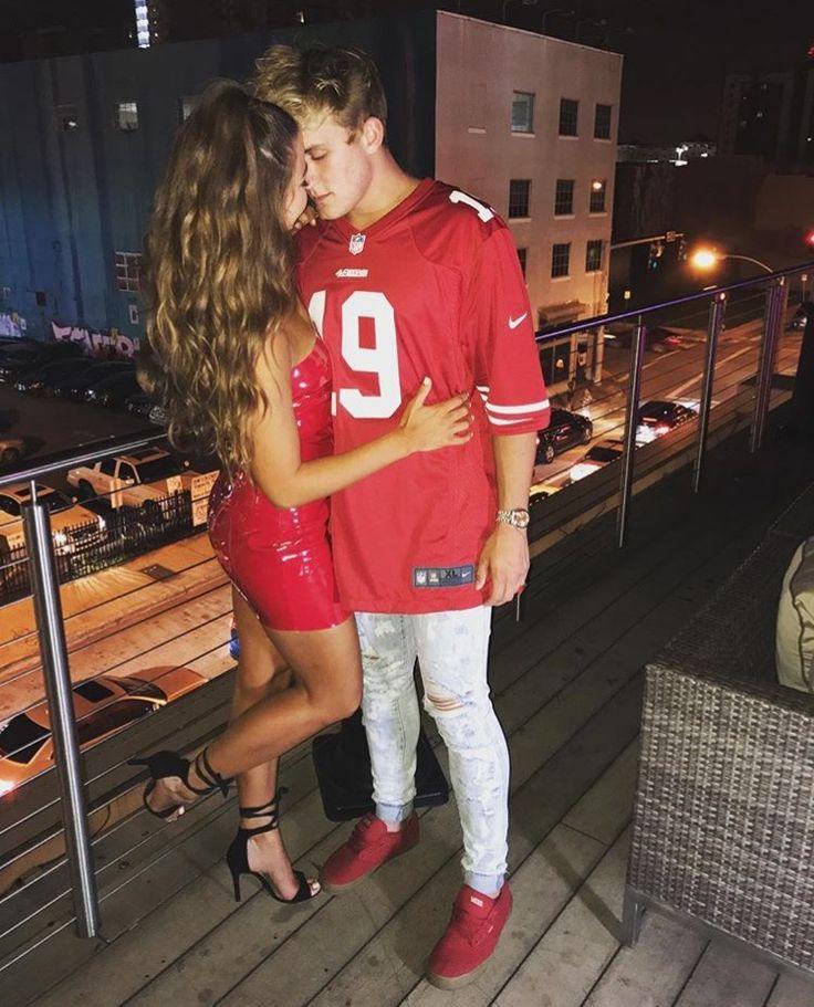Jake Paul & Erika Costell