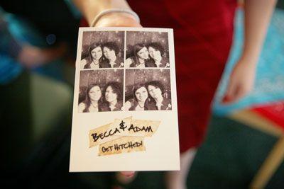 The ultimate DIY wedding photobooth tutorial | Offbeat Bride