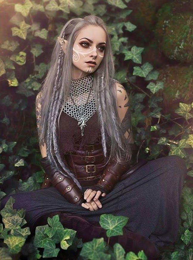 cosplay costumes Elven