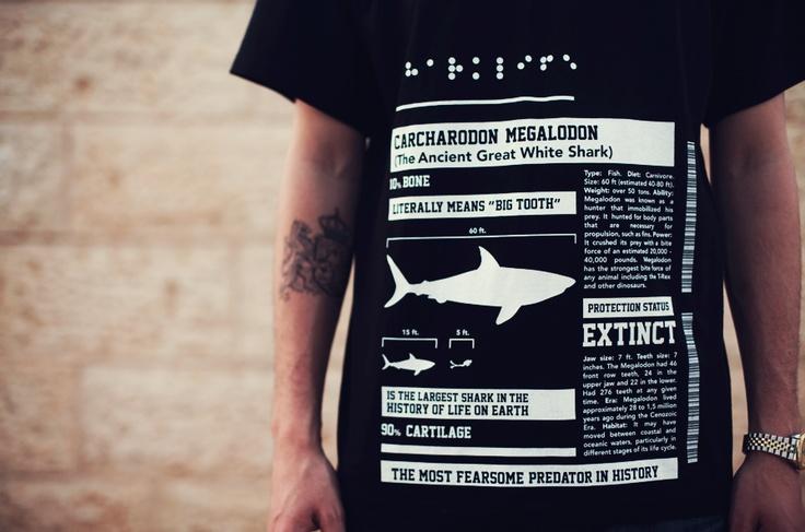 SHARKLIFE BRAND
