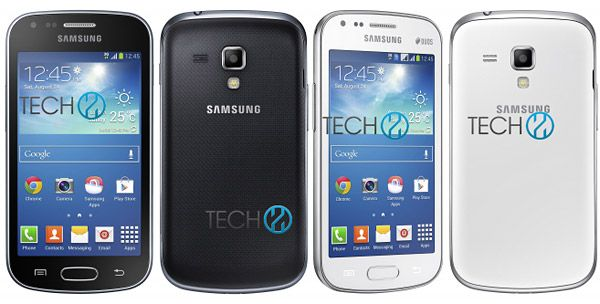 Samsung Galaxy S 2 Duos: Dual-Core Smartphone, 4 Inch Display