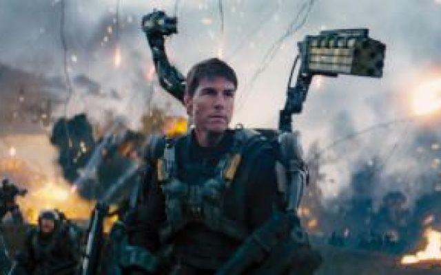 CINEMA - Edge of tomorrow: Senza domani, Tom Cruise contro gli alieni. Trailer