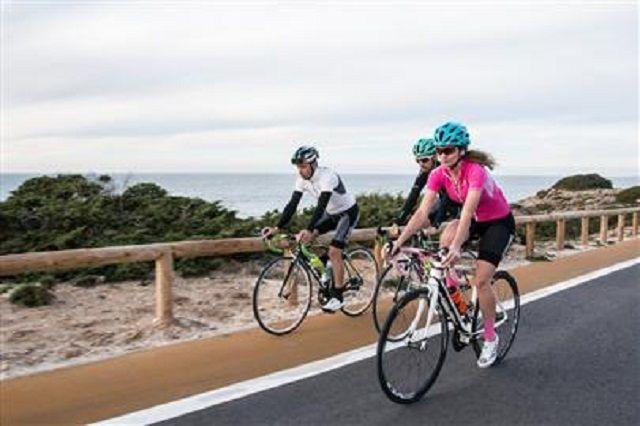 Ciclismo: Pelo direito a pedalar em segurança
