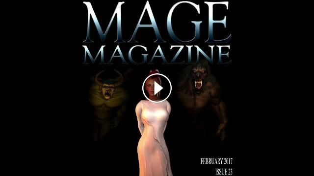 MAGE Magazine Issue 23...