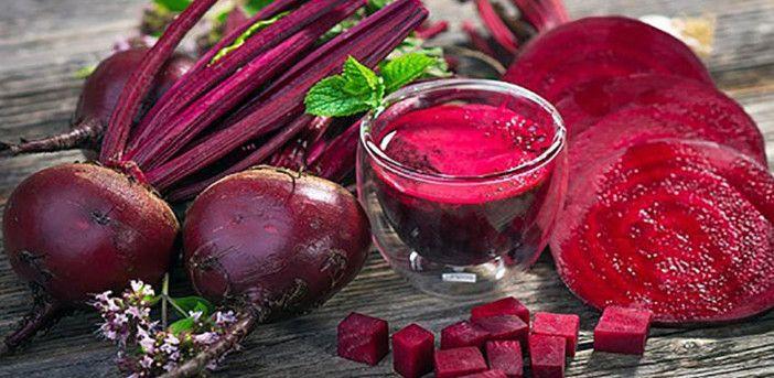 Sfecla rosie este o sursa uimitoare de vitamine si minerale. Aceasta contine aproape toate substantele nutritive cheie de care avem nevoie zilnic.