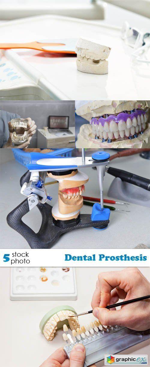 Photos  Dental Prosthesis  stock images