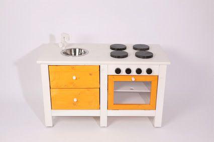 mekitchen Kinderküchen selber bauen - Eine Kinderküche aus Holz – Google+