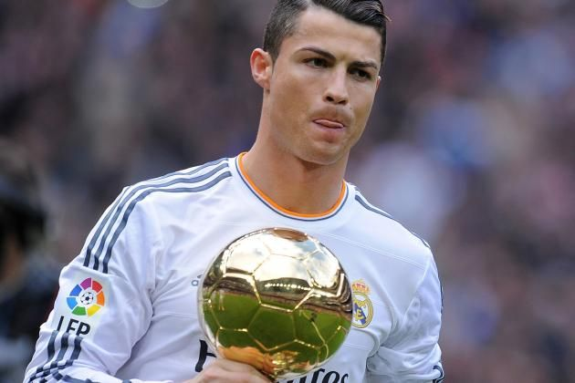 #1 Cristiano Ronaldo - $79 million.  The world's highest paid footballer for the longest time has been Portuguese player Ronaldo. The Real Madrid player and winner of the FIFA Ballon d'Or has sponsorship from Nike, Samsung, Tag Heuer, Fly Emirates and Herbalife. He launched his underwear brand CR7 which has become widely successful and has signed to play for Real Madrid for the next 5 years with a net worth of $206 million. With fans the world over - there seems no stopping this man's…