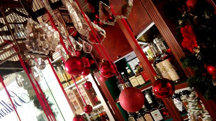 Christmas Decorations  #warsaw #shop #decorations #christmas #ballantines #ideas #diy