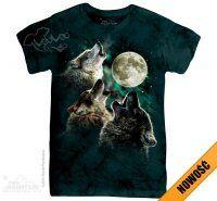 Three Wolf Moon - The Mountain - Damska