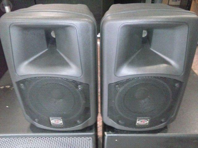 MIL ANUNCIOS.COM - Das audio. Altavoces das audio. Venta de altavoces de segunda mano das audio. altavoces de ocasión a los mejores precios.