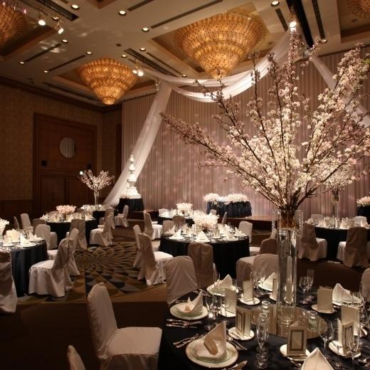 ホテル日航東京 http://wedding.rakuten.co.jp/hall/wed0000039/