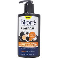 Charcoal Acne Cleanser