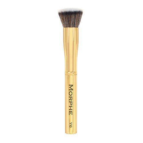 Morphe Y6 Dense Flat Kabuki Brush