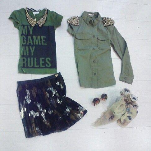 I nostri outfit