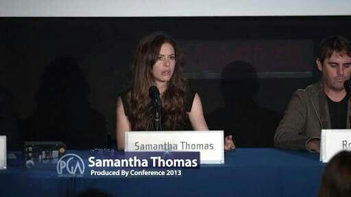 Charlie Cox's girlfriend Marvel producer Samantha Thomas
