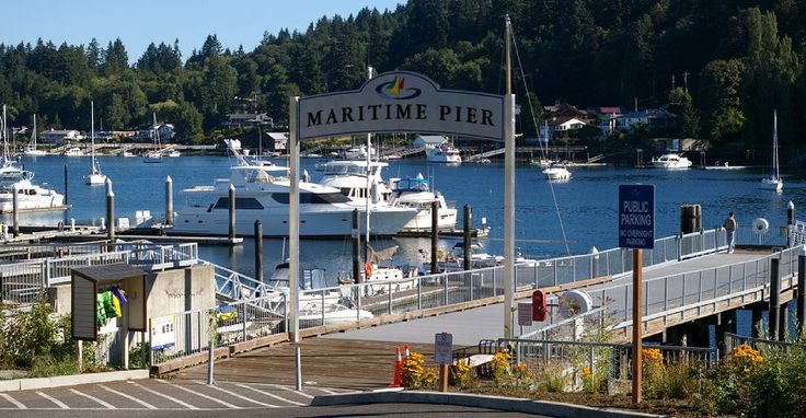 117 Best Images About Gig Harbor Washington On Pinterest Kids Events Fami