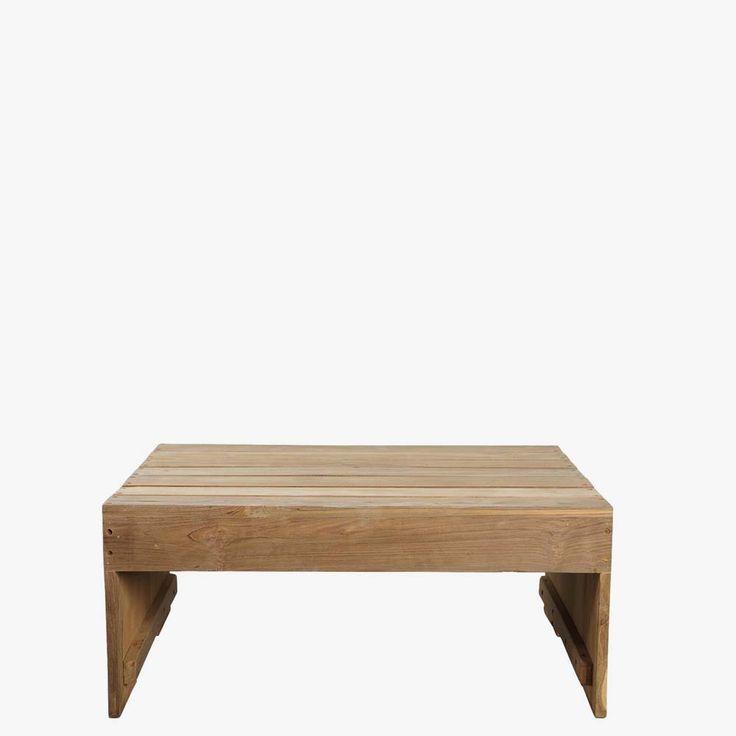 house doctor bord woodie utendørs  | Bolina livstilsbutikk - interiør, klær og tilbehør.