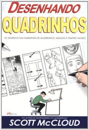 Desenhando Quadrinhos - Livros na Amazon.com.br